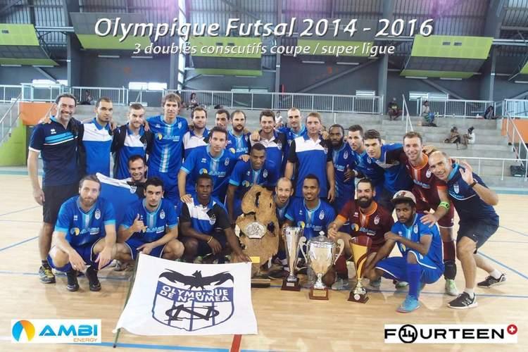 Olympique Futsal