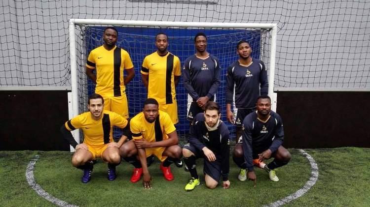 PUISSANCE FOOTBALL CLUB