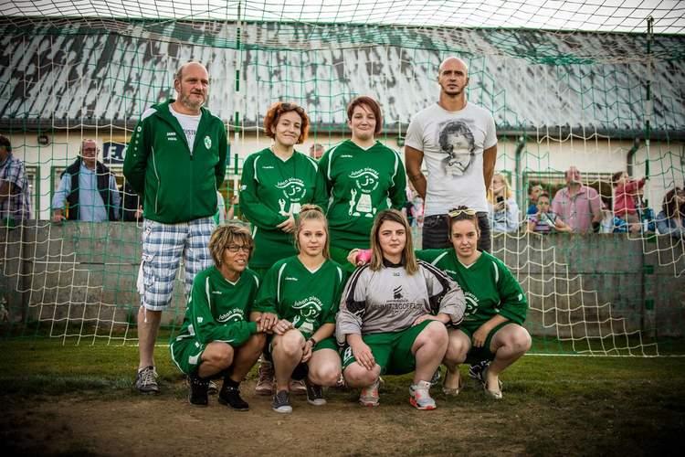 Équipe féminine