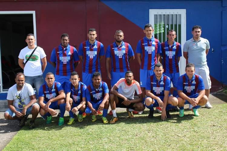 Sainte Rose FC 2