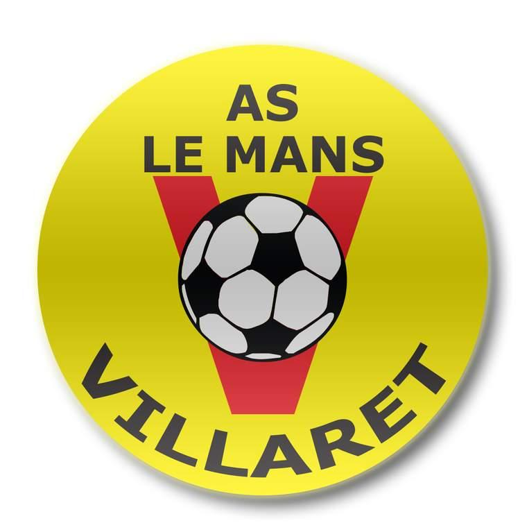 AS LE MANS VILLARET (72)