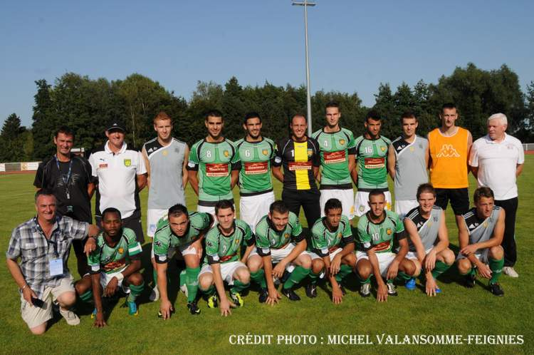 Seniors CFA 2