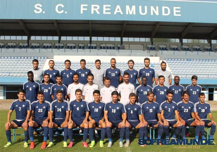 SC Freamunde - Futebol SAD