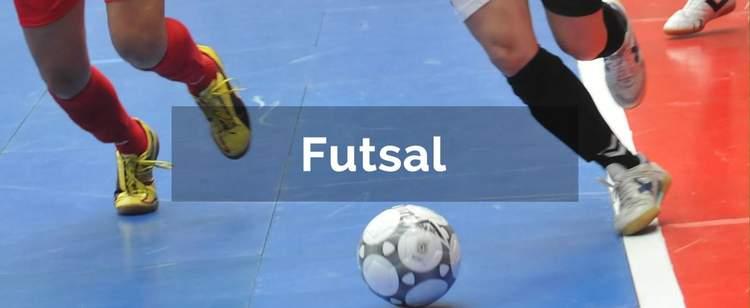 Programme Futsal