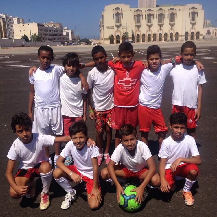 نادي الأبطال لكرة القدم