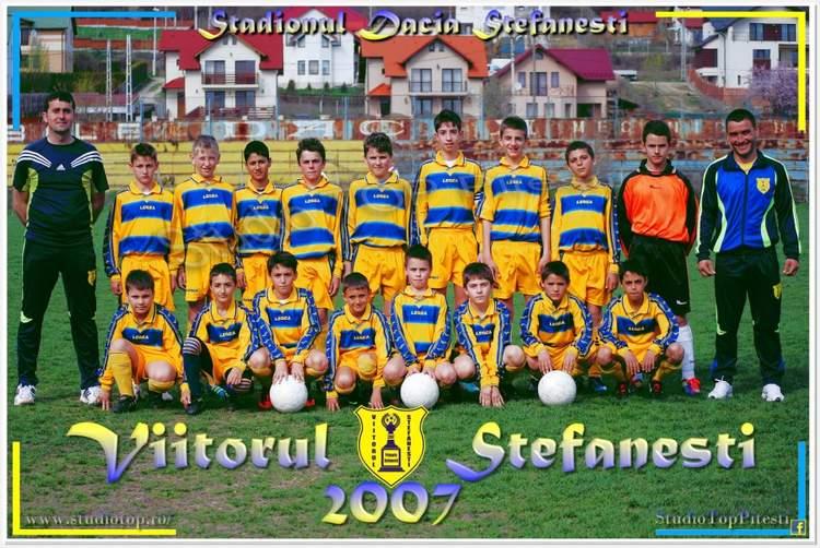 Viitrorul Stefanesti 2007