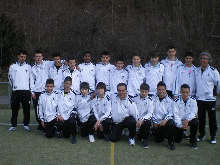 FC PRILLY-SPORTS (SUISSE)