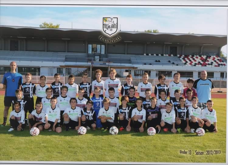 FC Lunéville A