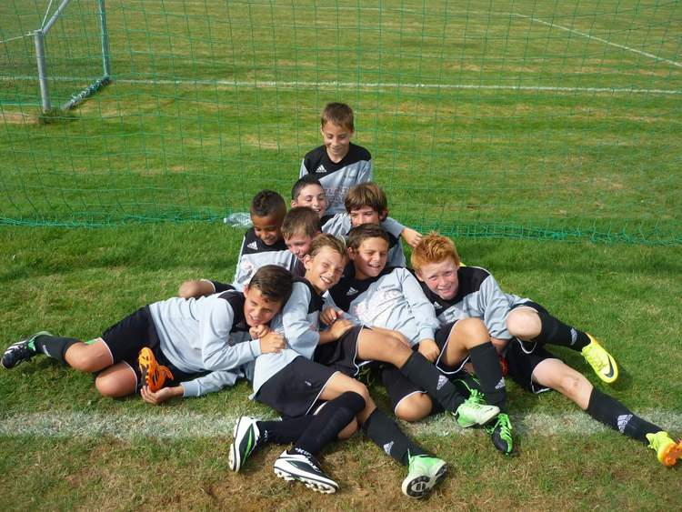 Sulniac FC