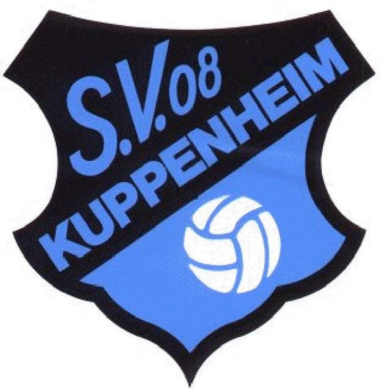 SV Kuppenheim U11