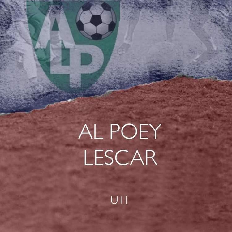 U11 - AL Poey Lescar