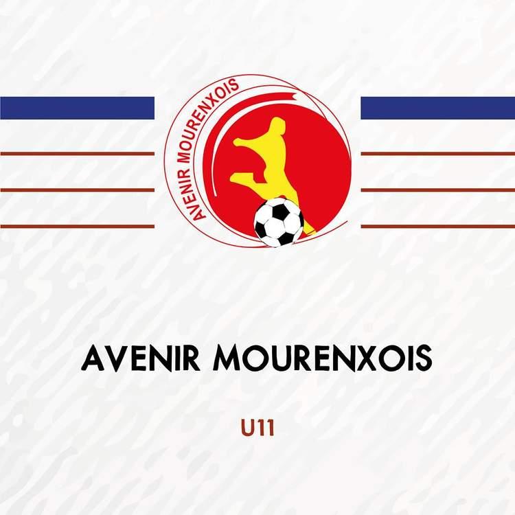 U11 : AVENIR MOURENXOIS