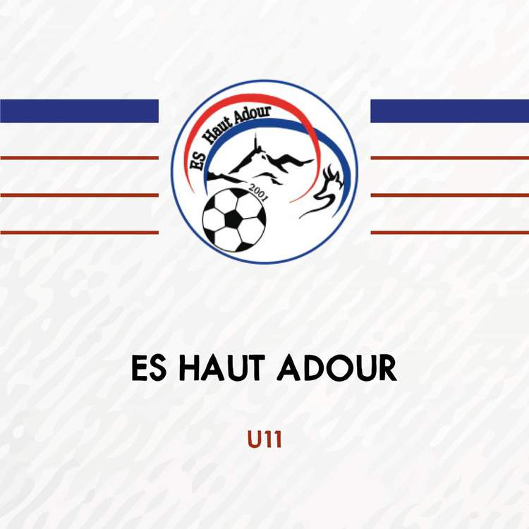 U11 - ES HAUT ADOUR