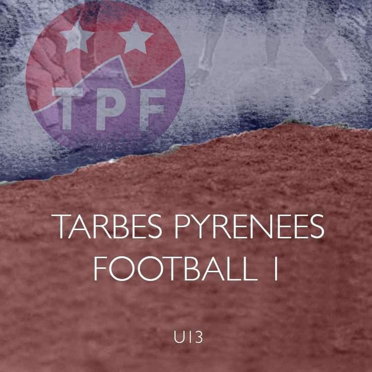 U13 - Tarbes Pyrénées Football 1