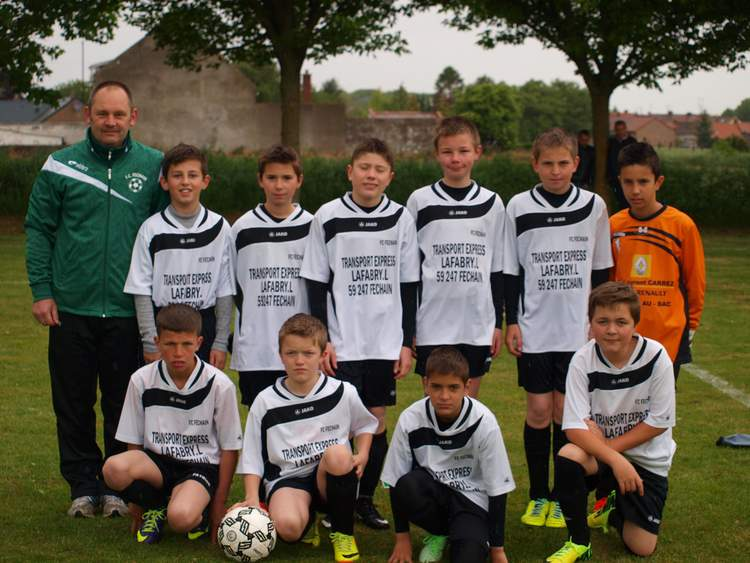 FECHAIN FC