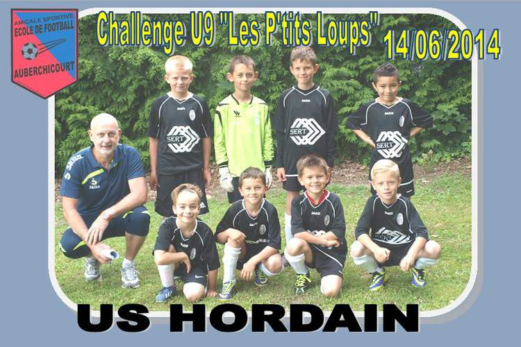 HORDAIN US