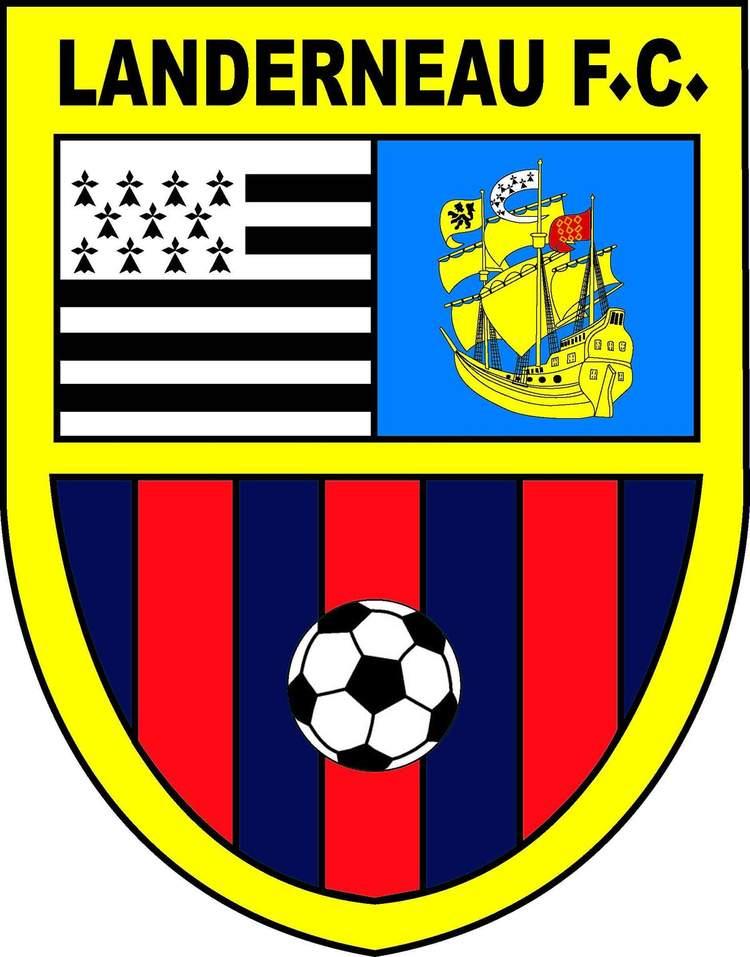 FC LANDERNEAU U13 HERBE