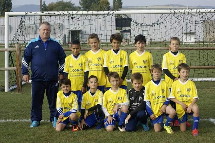 FC Riom 1 (U11)