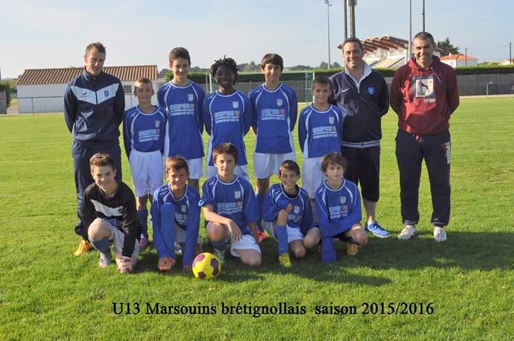 Marsouins Bretignollais Football (85)