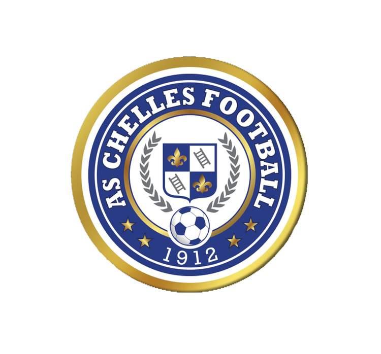 As Chelles (1) et (2)