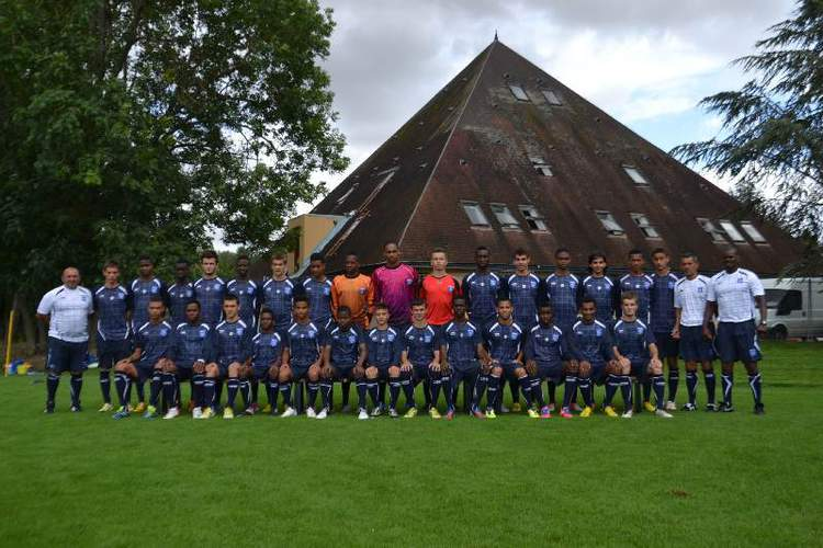 A.J Auxerre - U17
