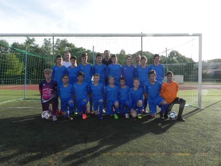 FTM Liverdun  - U15