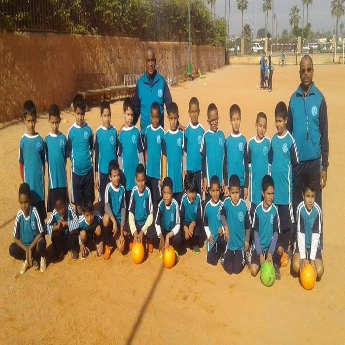 Ecole Anfa 2010/2012