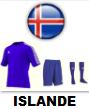 ISLANDE FOOTEO
