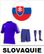 SLOVAQUIE FOOTEO