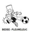 BEDEE - PLEUMELEUC