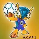 U13 - ACVP1