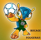 U13 - BOCAGE FOUGERAIS