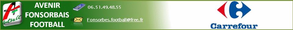 TOURNOI JEUNES : site officiel du tournoi de foot de FONSORBES - footeo