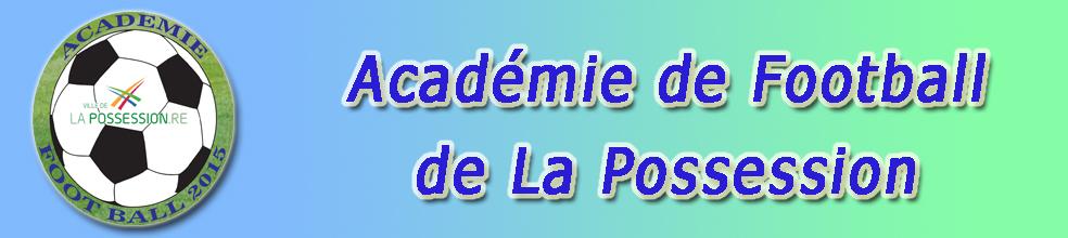 AF POSSESSION : site officiel du club de foot de LA POSSESSION - footeo