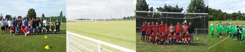 AMICALE JOSEPH CAULLE BOSC LE HARD : site officiel du club de foot de Bosc-le-Hard - footeo