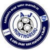 logo du club Amicale de la Jeunesse de Montmoreau Section Football
