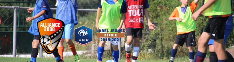 Alliance 2008 : site officiel du club de foot de Rimling - footeo