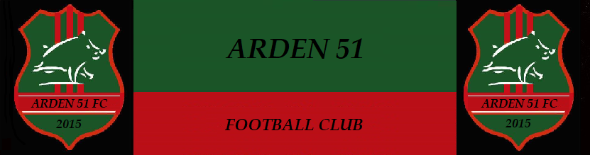 ARDEN 51 football club : site officiel du club de foot de REIMS - footeo