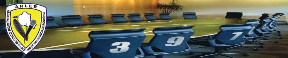 ASSOC. DOS REDATORES E LOCUTORES ESPORTIVOS DE RONDÔNIA : site oficial do clube de futebol de Porto Velho - Rondônia - footeo