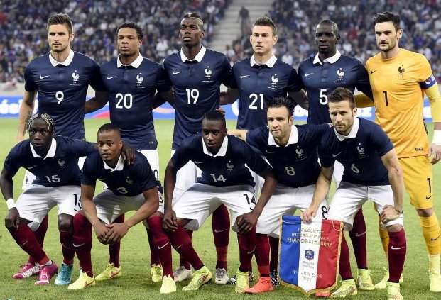 Résultats Coupe du Monde