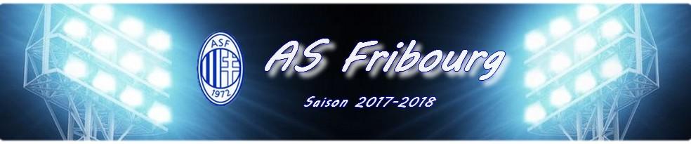 AS Fribourg  : site officiel du club de foot de FRIBOURG - footeo