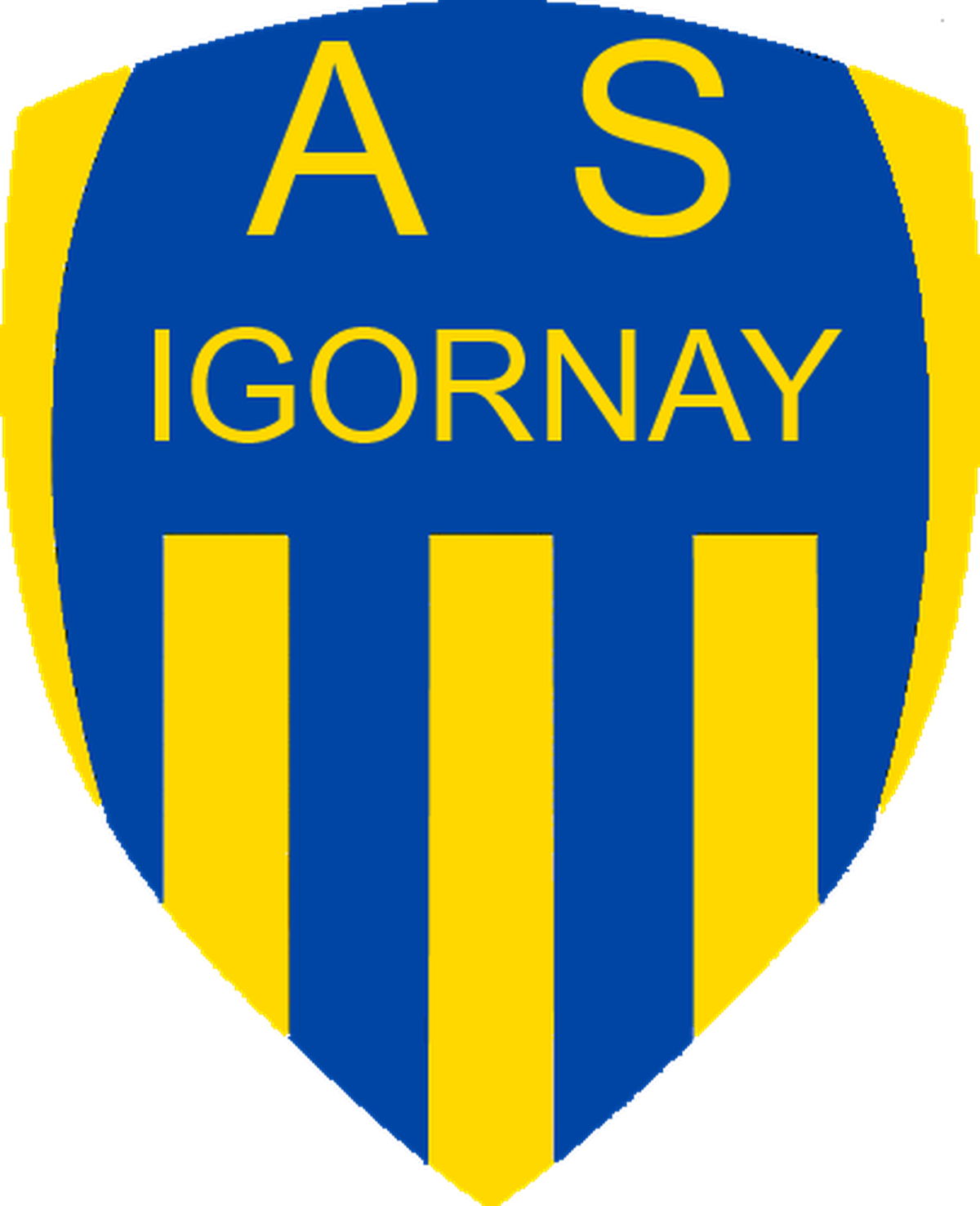 AS IGORNAY