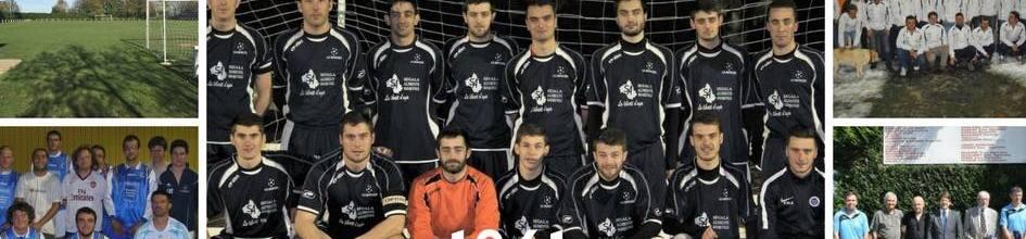 AS Moyrazès : site officiel du club de foot de MOYRAZES - footeo
