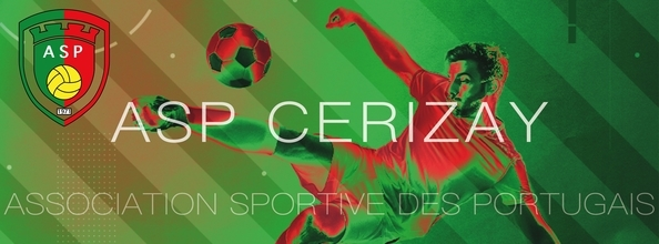 ASSOCIATION SPORTIVE PORTUGAISE DE CERIZAY : site officiel du club de foot de Cerizay - footeo