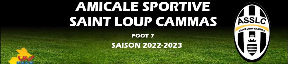 Amicale Sportive Saint Loup Cammas : site officiel du club de foot de ST LOUP CAMMAS - footeo