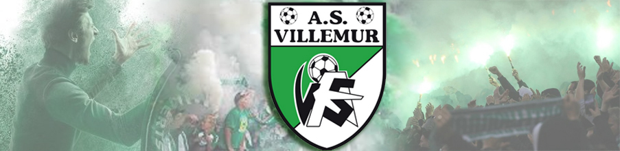 Association Sportive Villemurienne : site officiel du club de foot de VILLEMUR SUR TARN - footeo