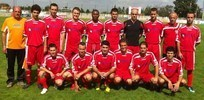 ASSOCIATION SPORTIVE ARGELES LAVEDAN : site officiel du club de foot de ARGELES GAZOST - footeo