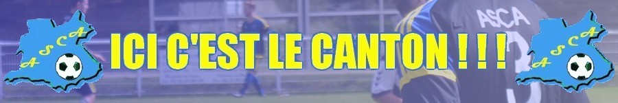 A.S. CANTON D'ARGUEIL : site officiel du club de foot de La Feuillie - footeo