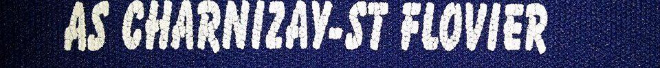 AS Charnizay- St Flovier : site officiel du club de foot de Charnizay - footeo