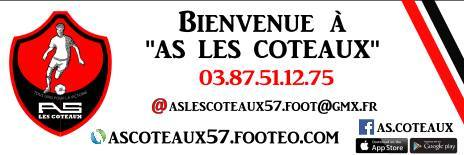 AS  COTEAUX : site officiel du club de foot de FEVES - footeo